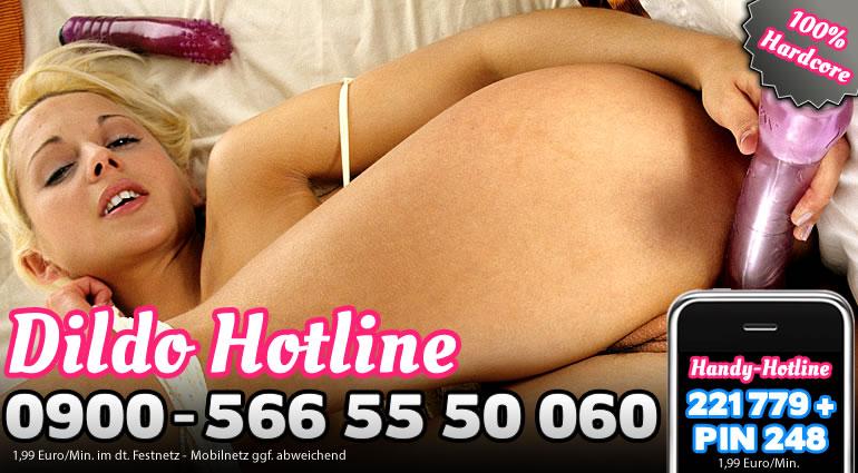 Porno Hotline